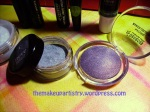 """Lavander Fields"" by NeveMakeup e ""Melange"" by Benecos"